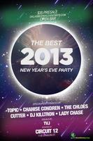 DALLAS' BEST NYE PARTY - Open Bar