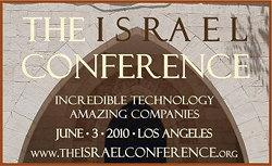 The Israel Conference 2010 - June 3, 2010 - Los Angeles