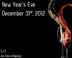 New Years Eve at L1