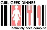 Montreal Girl Geek Dinner:  June- Christine Renaud...