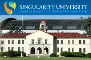 "Singularity University ""Humanity's Grandest Challenges"""