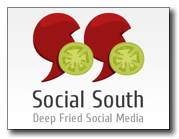 Social South, Deep Fried Social Media