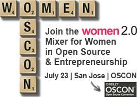 Mixer for Women in Open Source and Entrepreneurship...