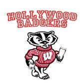 The Hollywood Badgers Poker Party