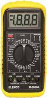 Learn to solder and build a multimeter