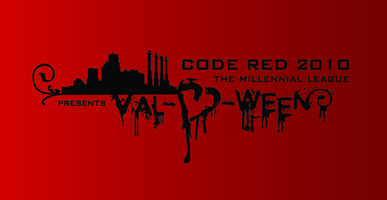 CODE RED 2010:    The Millennial League Presents...