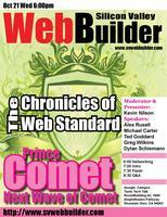 The Chronicles of Web Standard - Prince Comet: Next...