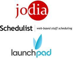 Launch of Schedulist & Jodia @ Launch Pad
