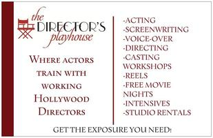 Actors! Do you want to increase your bookings?