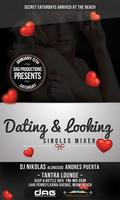Dating and Looking Singles Mixer! at TANTRA MIAMI BEACH