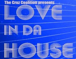 Love In Da House W/ Idiot Savant, Loomer & Mia...