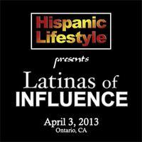 2013 Latinas of Influence Reception