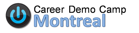 Career Demo Camp Montreal