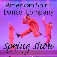 The American Spirit Dance Company Spring Show
