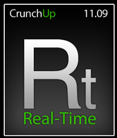 Real-Time CrunchUp SF