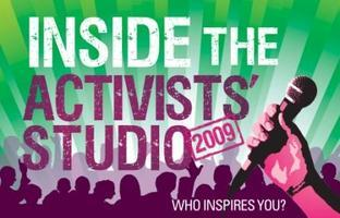 Inside the Activists' Studio NYC