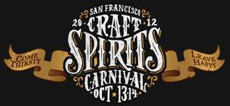 San Francisco Craft Spirits Carnival