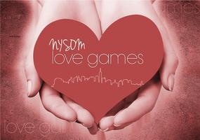 NYSOM LOVEGAMES- PRE V DAY GAME/MOVIE NIGHT W/ FREE...