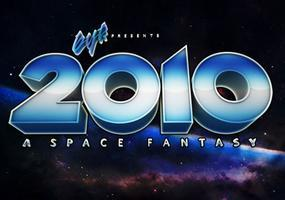 BYT Presents 2010: A Space Fantasy
