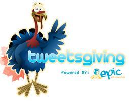 Tweetsgiving event in Chicago!