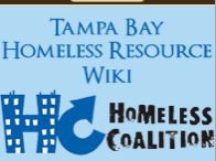 Webinar - Tampa Bay Homless Resource Wiki Training