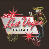 2013 Lost Vegas Float and Show Case