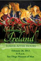 Tower After Hours: Ireland