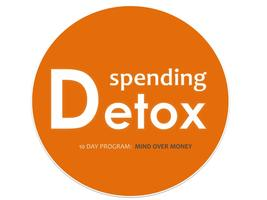 New Year's Spending Detox