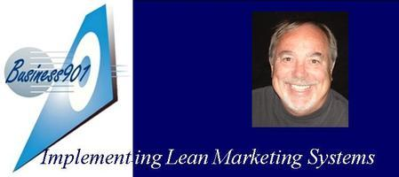 Lean Marketing House - 28 Day Program