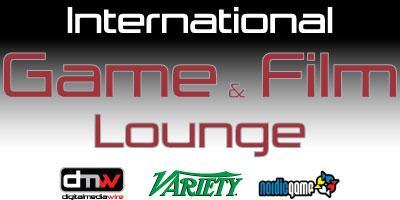 International Game & Film Lounge