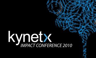Kynetx Impact Conference - Spring 2010