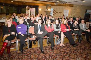 Event to Unite Northamptonshire Business People