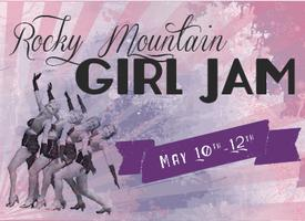 Rocky Mountain Girl Jam