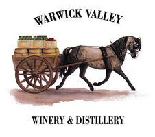 Bounty of the Hudson Wine Festival - Warwick Valley Winery