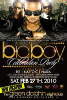 BIG BOI CELEBRATION| PARTY ft RIZ, NAETO C, NAIRA,...