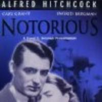 """May 1, 2010 Rick Overman: """"Hitchcock's Notorious : An..."""