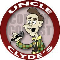 Uncle Clyde's Comedy Contest_Round_2_Week_1