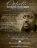 Othello Album Release Live In Concert