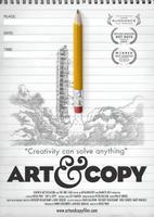 Art and Copy presented by AAF Jacksonville and AIGA