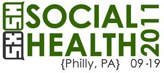 SXSH: Social Health Summit