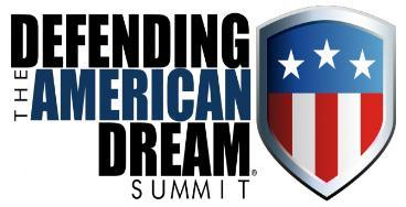 Defending the American Dream Summit