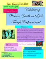 Youth and Girls Empowerment Brunch
