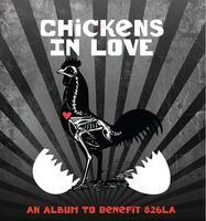 Chickens in Love Record Listening Party