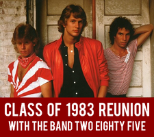 Class of 1983 Crestwood Reunion