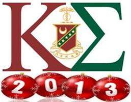 Kappa Sigma New Year's Lunch