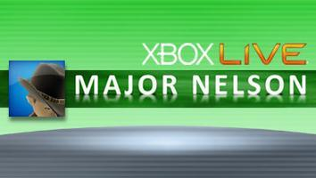 Game Dev 2010 - XBOX Live's Major Nelson pre-PAX 2010...