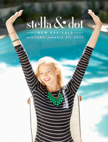 Stella & Dot Spring Soiree in Marin