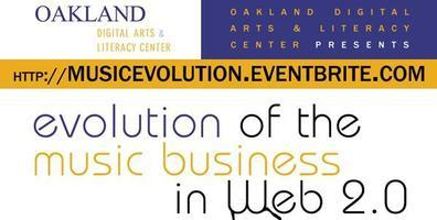 Evolution of the Music Business in Web 2.0