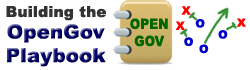 The April Open Government Directive Workshop