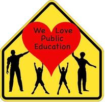 Public Education Discussion with State Senator Ross Tur...